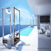 Vente de bien immobilier de prestige