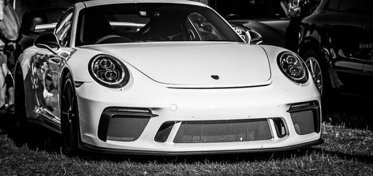 Circuit Paul Ricard, Porsche 2019