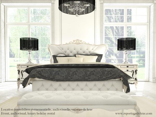 Suites de luxe