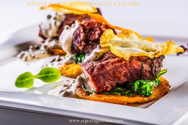 Monte-Carlo Gastronomie 29 Nov au 2 Décembre 2019