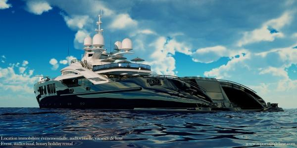 Yacht Show Monaco
