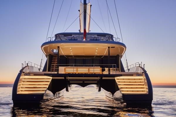 Nocturnes du Yacht festival de Cannes 2019
