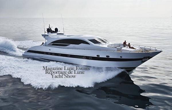 Ouverture du Yacht Show Cannes 2019