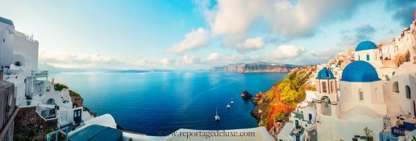 Agence de voyage de Luxe magazine luxe Évents
