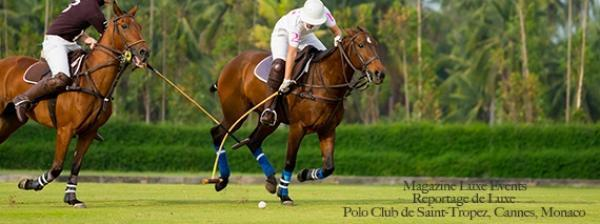 Polo Club de Saint-Tropez