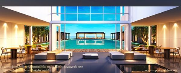 Location de Loft, Bastide, villa de luxe